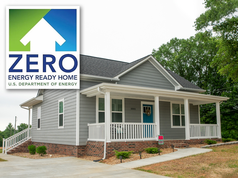 Habitat for Humanity of Catawba valley wins 2019 Housing Innovation Award