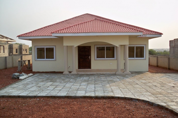 Architectural house designs in kenya