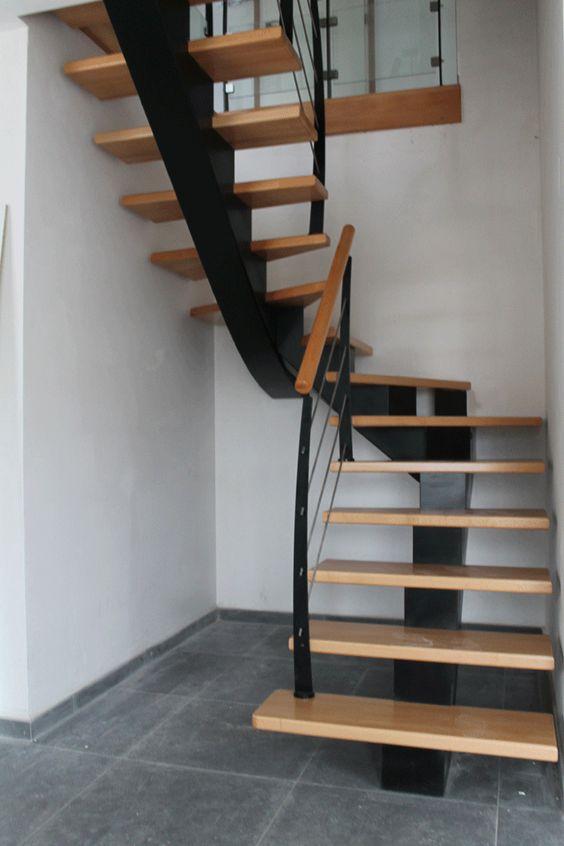 Escalier Qui Ne Prend Pas De Place Excellent Escalier