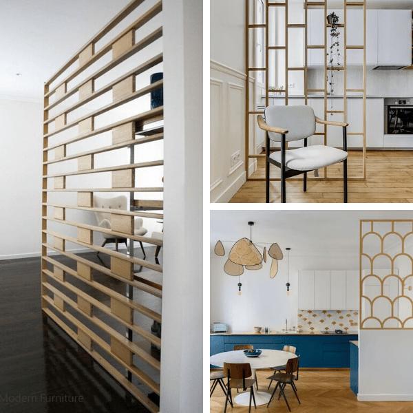 Cloison Amovible 30 Solutions Design Pour Separer Les Pieces