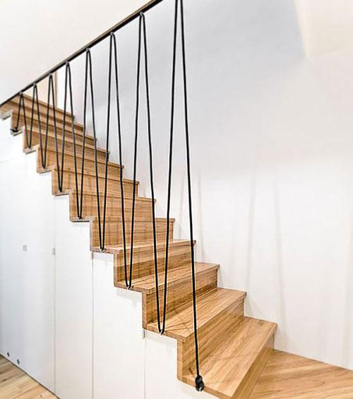 Relooker Un Escalier 5 Idees Pour Le Decorer A Petit Prix