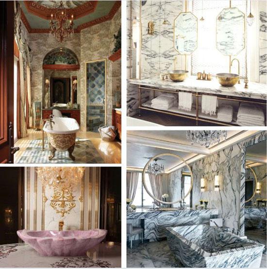 top 30 des plus belles salles de bains