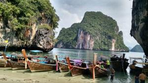 Roteiro pelo Sudeste Asiático – Principais Destinos