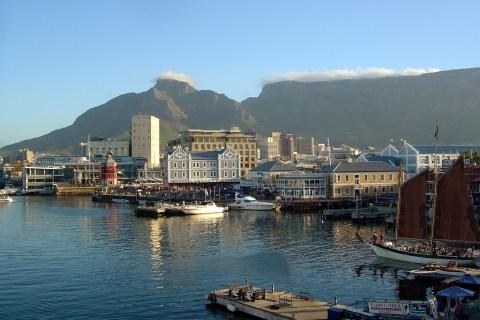 Roteiro Africa do Sul – 21 dias