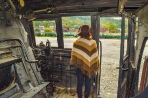 Como ir Romênia – Meio de Transporte
