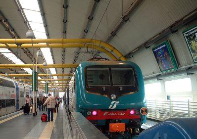 Estação Fiumicino