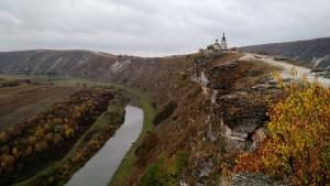 Por que você deveria ir à Moldávia?