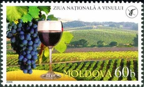 vinho moldavia
