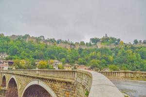 Veliko Tarnovo – Bulgária