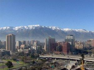 Santiago – Como ir do Aeroporto para a Cidade