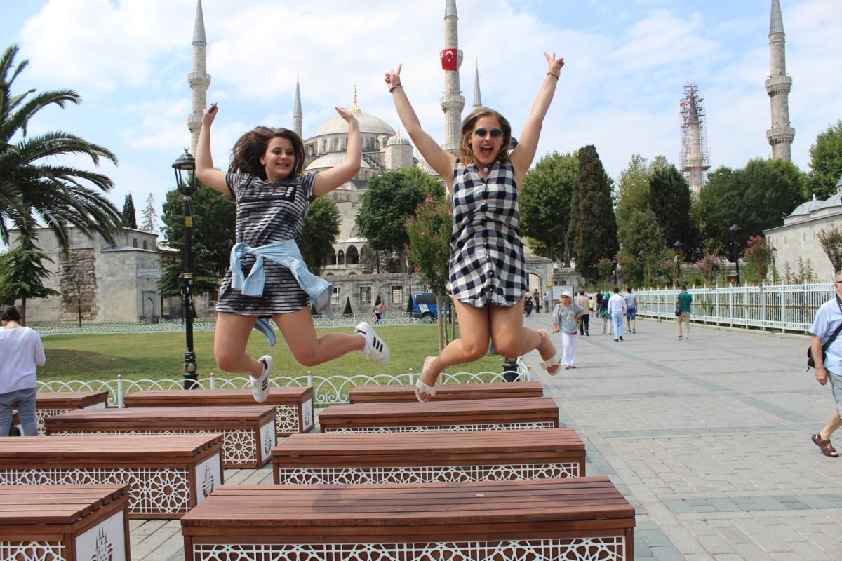 Istambul - é um lugar seguro para viajar?