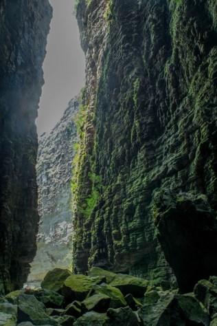ibicoara cachoeira fumacinha e buração