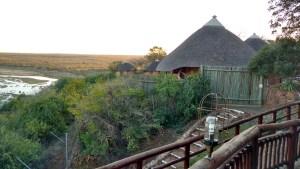 safari kruger africa do sul