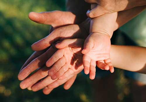 Crianza consciente y la diferencia con la crianza tradicional