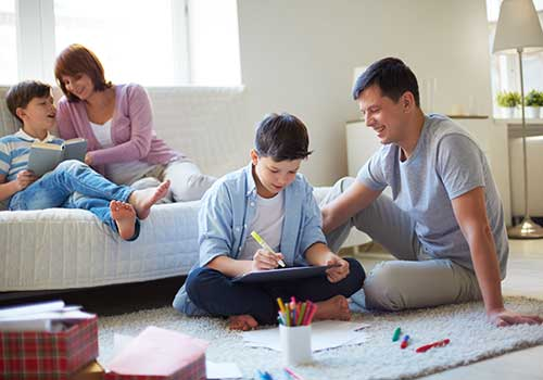 Beneficios de la crianza consciente