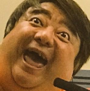 彦摩呂さん2017