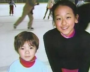 宇野昌磨選手子供時代