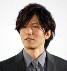 田辺誠一さん