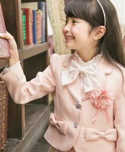 入園式 子供 スーツ
