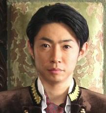 相葉雅紀 髪型