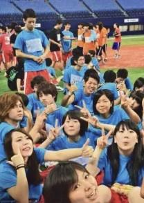 大阪学芸高校 ジャニーズ