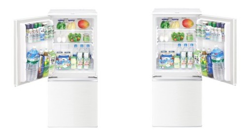 冷蔵庫 一人暮らし