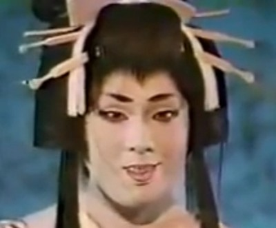 梅沢富美男 若い頃