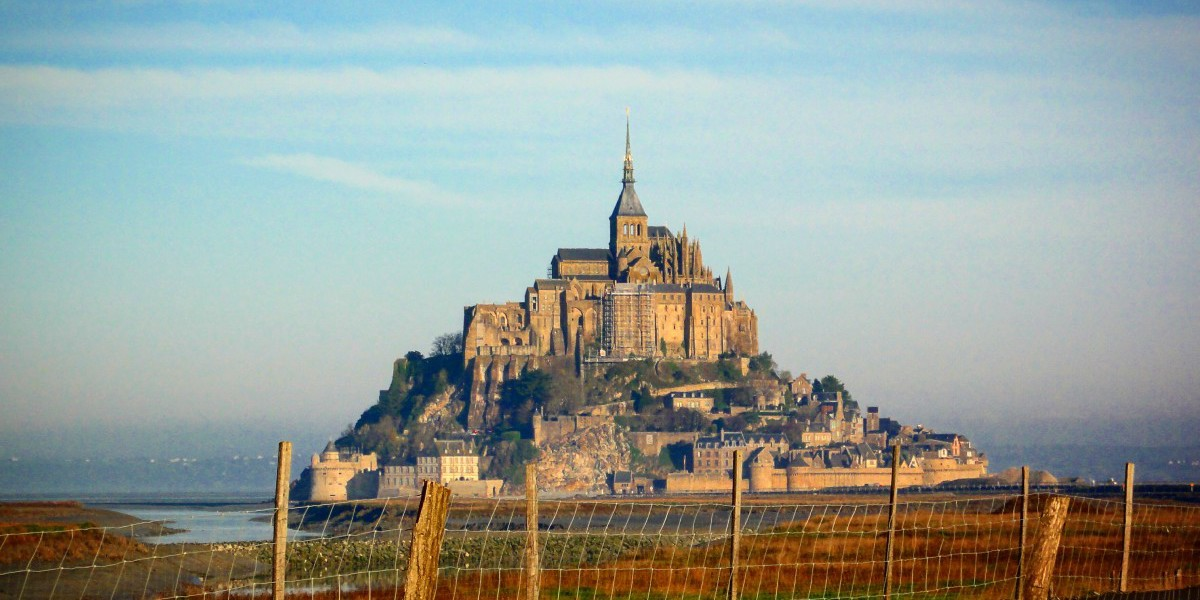 The Do's, Don'ts, and Maybes of Mont Saint Michel