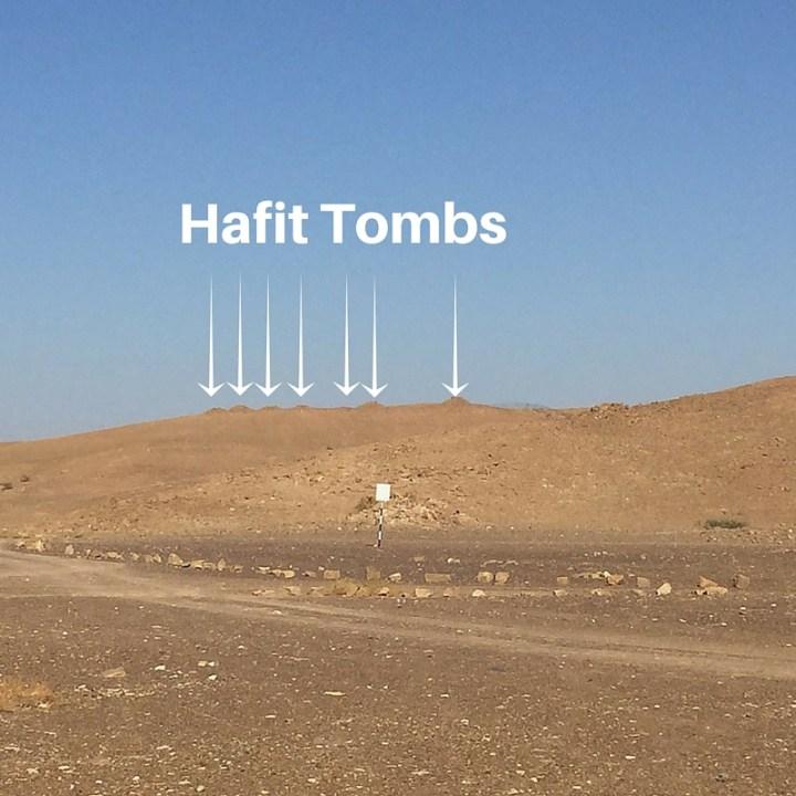 Hafit Tombs
