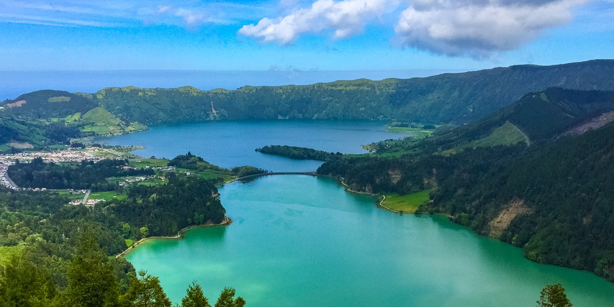 10 Day Azores Itinerary