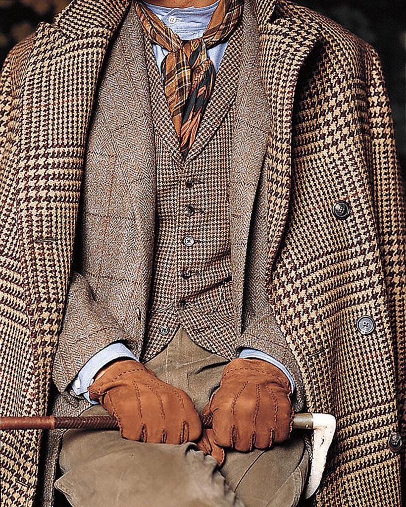 Habitually Chic Ralph Lauren 50th Anniversary
