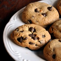 The Quest for the Perfect Chocolate Chip Cookie Part I: America's Test Kitchen Recipe