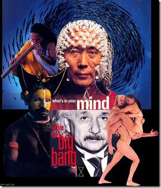 Qu'est ce qui est dans notre cerveau @iurikothe