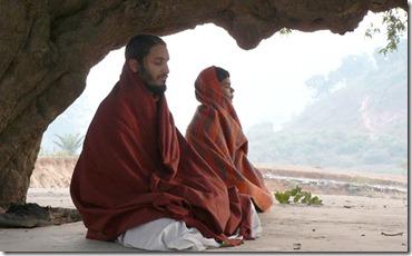 meditants @Roshnii