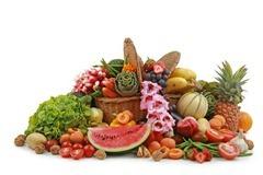 Amas nourriture