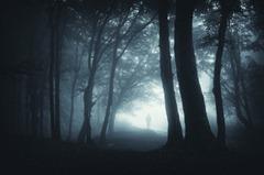 Peur et obscurité