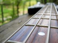 Guitare Zen