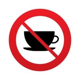 Zéro café