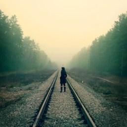 Chemin de solitude