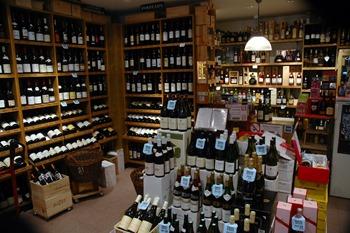 choix vin