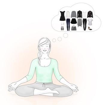 choisir ses vetement zen