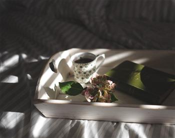 rituel matinal plus heureux