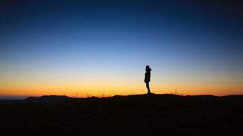 être heureux seul celibataire
