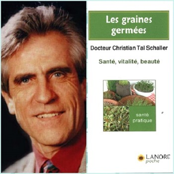 graines germees tal schaller