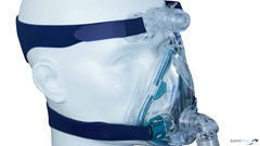 masque facial cpap