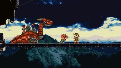Juegos RPG - Chrono Trigger