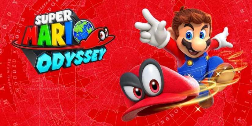 El juego más vendido de Nintendo Switch