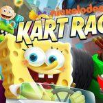Juego con personajes de Nickelodeon
