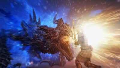 Juegos RPG - The Elder Scrolls