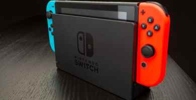 Las ventas de Nintendo Switch